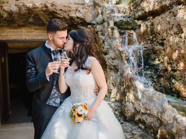 Il matrimonio di Mirko e Teresa a Ostuni, Brindisi 75