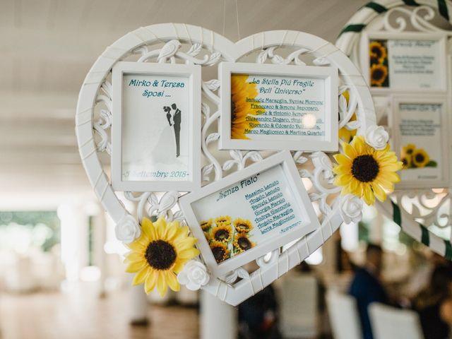 Il matrimonio di Mirko e Teresa a Ostuni, Brindisi 76