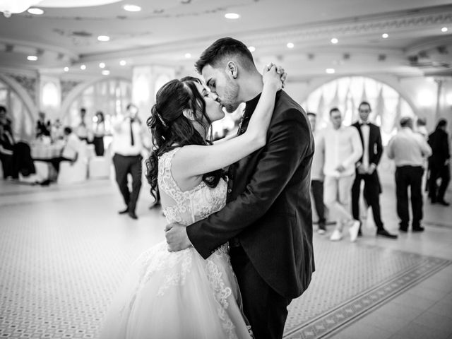 Il matrimonio di Mirko e Teresa a Ostuni, Brindisi 78