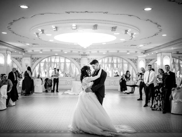 Il matrimonio di Mirko e Teresa a Ostuni, Brindisi 79