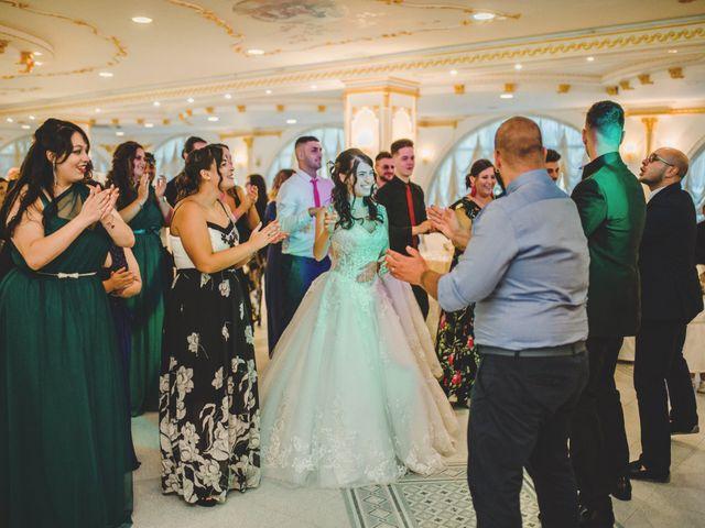 Il matrimonio di Mirko e Teresa a Ostuni, Brindisi 80