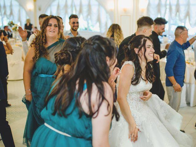 Il matrimonio di Mirko e Teresa a Ostuni, Brindisi 82