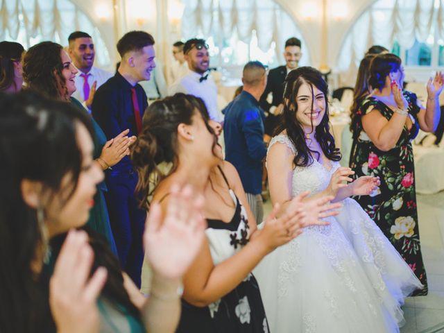 Il matrimonio di Mirko e Teresa a Ostuni, Brindisi 84