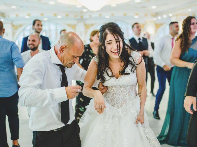 Il matrimonio di Mirko e Teresa a Ostuni, Brindisi 85