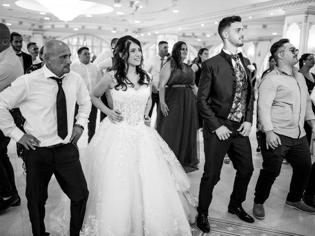 Il matrimonio di Mirko e Teresa a Ostuni, Brindisi 86