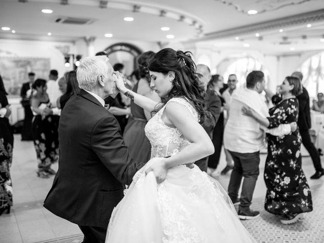 Il matrimonio di Mirko e Teresa a Ostuni, Brindisi 88