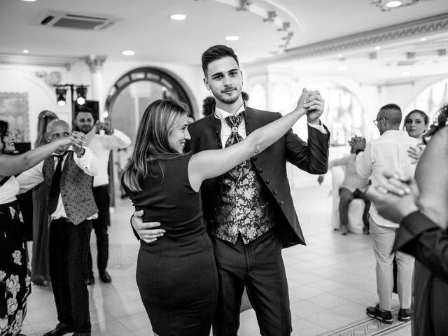 Il matrimonio di Mirko e Teresa a Ostuni, Brindisi 89