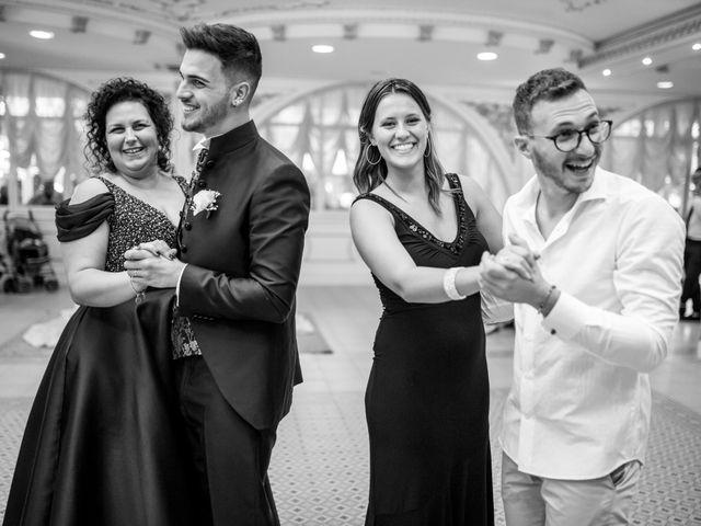 Il matrimonio di Mirko e Teresa a Ostuni, Brindisi 90