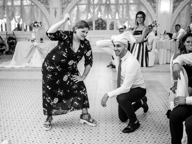 Il matrimonio di Mirko e Teresa a Ostuni, Brindisi 91