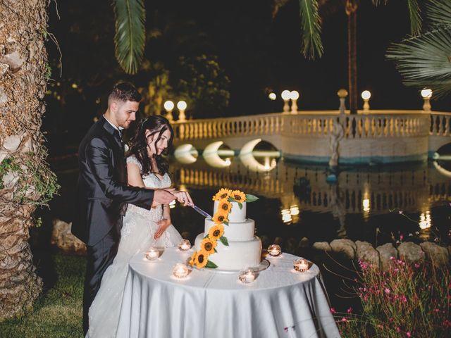 Il matrimonio di Mirko e Teresa a Ostuni, Brindisi 92