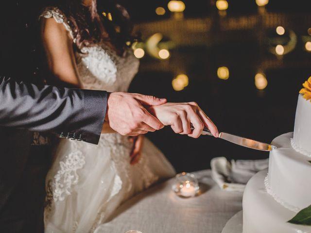 Il matrimonio di Mirko e Teresa a Ostuni, Brindisi 93