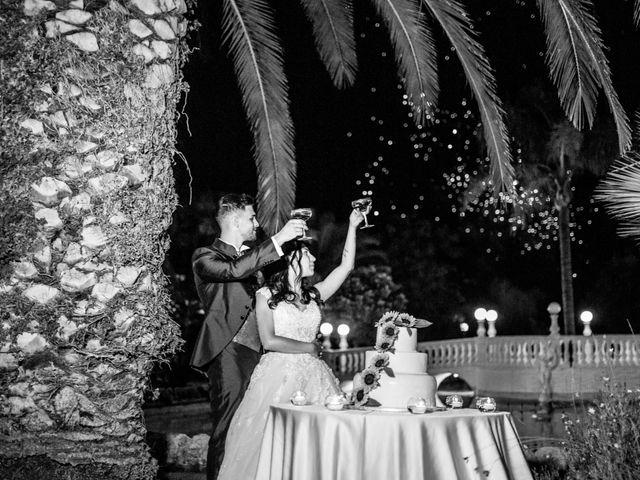 Il matrimonio di Mirko e Teresa a Ostuni, Brindisi 94