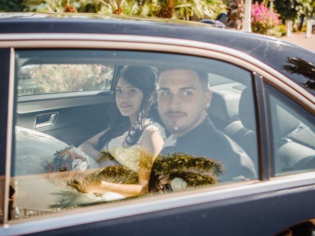 Il matrimonio di Mirko e Teresa a Ostuni, Brindisi 97