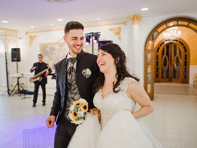 Il matrimonio di Mirko e Teresa a Ostuni, Brindisi 98