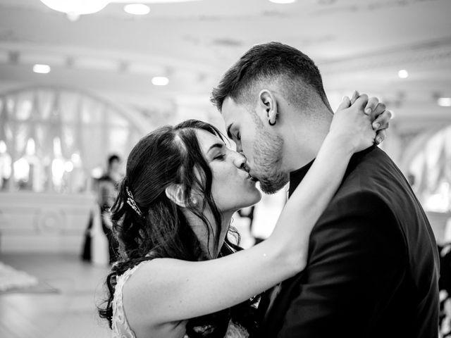 Il matrimonio di Mirko e Teresa a Ostuni, Brindisi 99