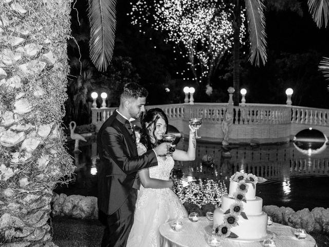 Il matrimonio di Mirko e Teresa a Ostuni, Brindisi 102