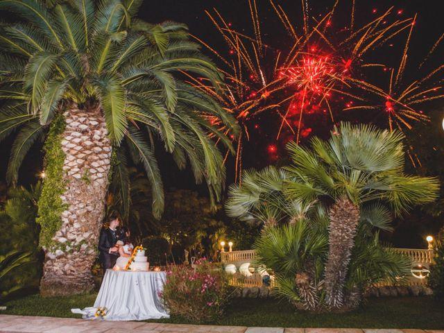 Il matrimonio di Mirko e Teresa a Ostuni, Brindisi 103