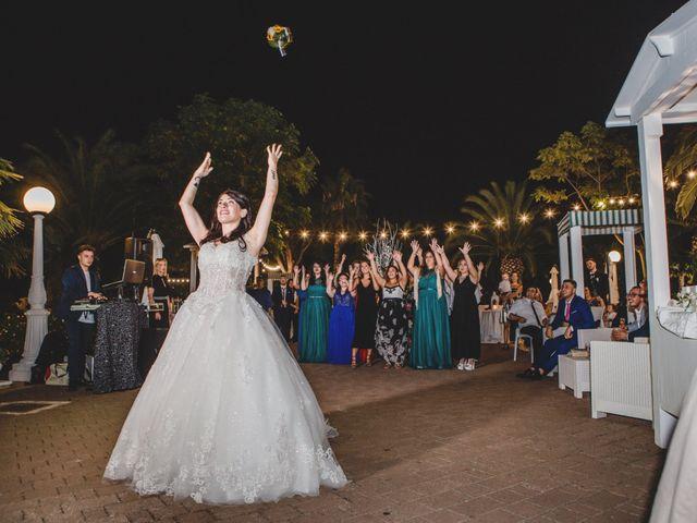 Il matrimonio di Mirko e Teresa a Ostuni, Brindisi 104