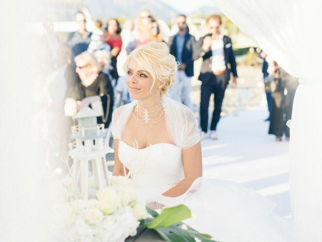 Il matrimonio di Alessandro e Sara a Viareggio, Lucca 15