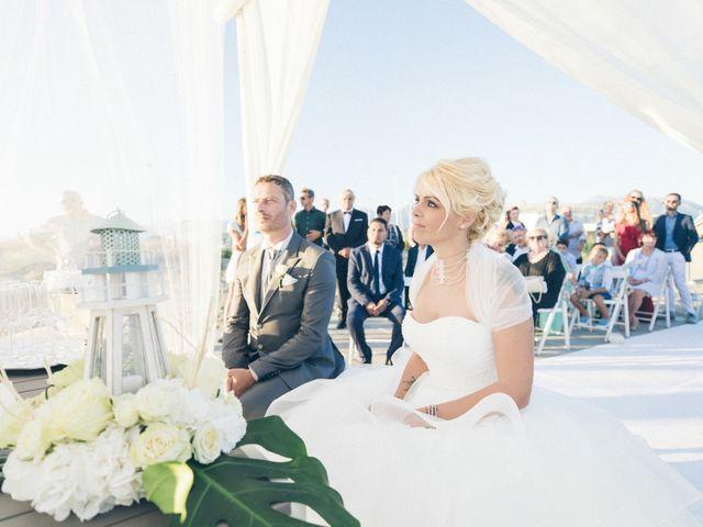 Il matrimonio di Alessandro e Sara a Viareggio, Lucca 16