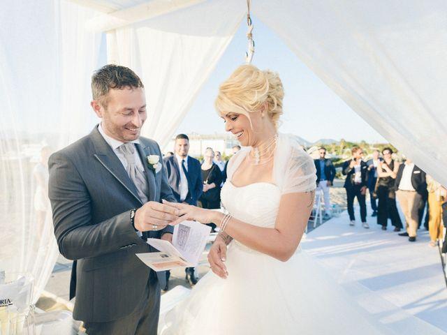 Il matrimonio di Alessandro e Sara a Viareggio, Lucca 17