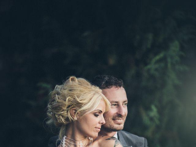 Il matrimonio di Alessandro e Sara a Viareggio, Lucca 30
