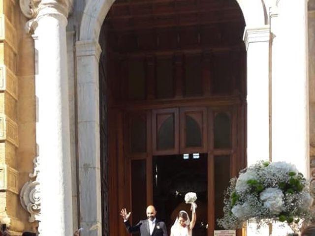 Il matrimonio di Angelo e Debora a Mazara del Vallo, Trapani 2