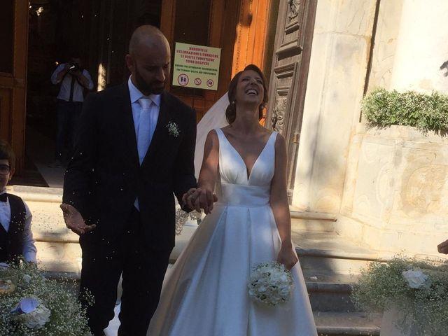 Il matrimonio di Angelo e Debora a Mazara del Vallo, Trapani 4