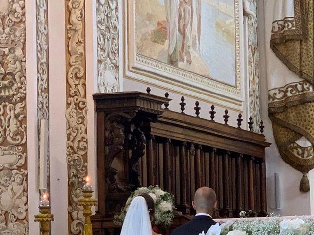 Il matrimonio di Angelo e Debora a Mazara del Vallo, Trapani 5