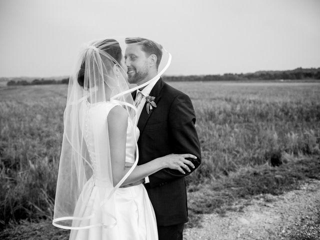 Le nozze di Camilla e Fabio