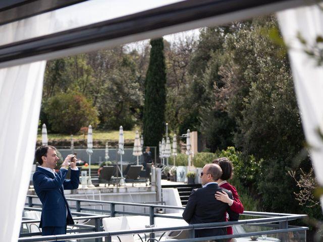 Il matrimonio di Giordano e Valentina a Sestri Levante, Genova 21