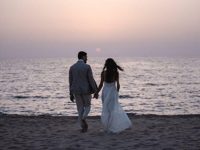 Le nozze di Martina e Lorenzo