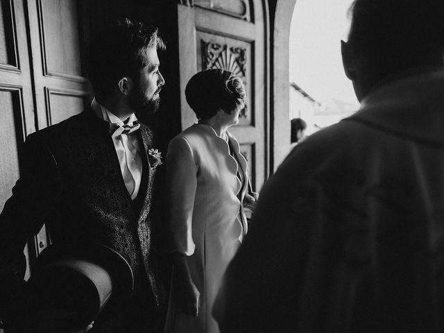 Il matrimonio di Davide e Silvia a Tesero, Trento 18
