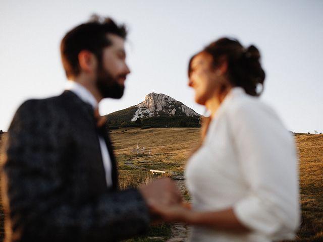 Il matrimonio di Davide e Silvia a Tesero, Trento 51