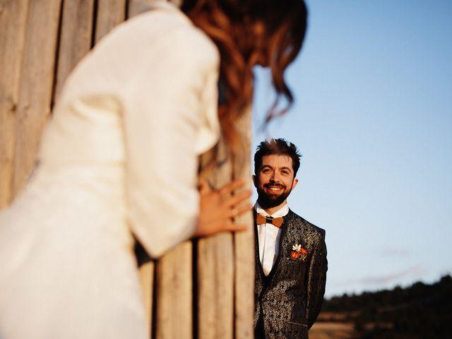 Il matrimonio di Davide e Silvia a Tesero, Trento 54