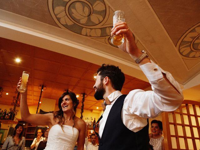 Il matrimonio di Davide e Silvia a Tesero, Trento 58