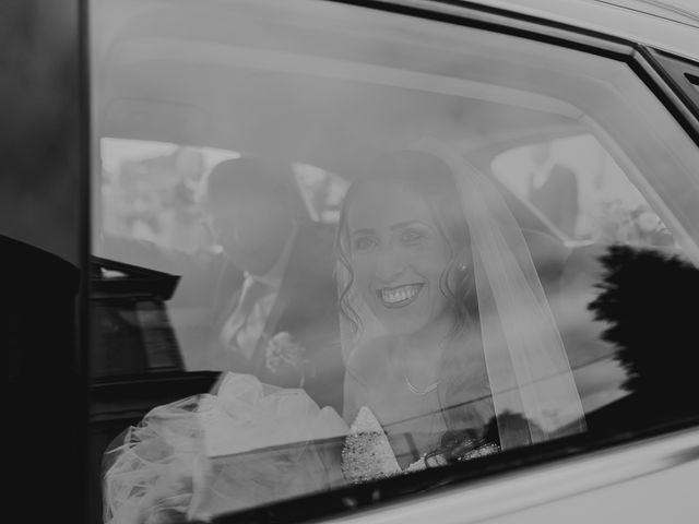 Il matrimonio di Diego e Jessica a Bergamo, Bergamo 7