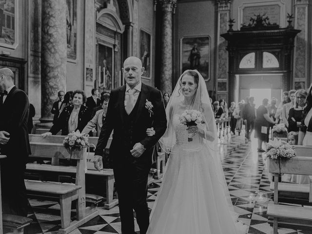Il matrimonio di Diego e Jessica a Bergamo, Bergamo 11