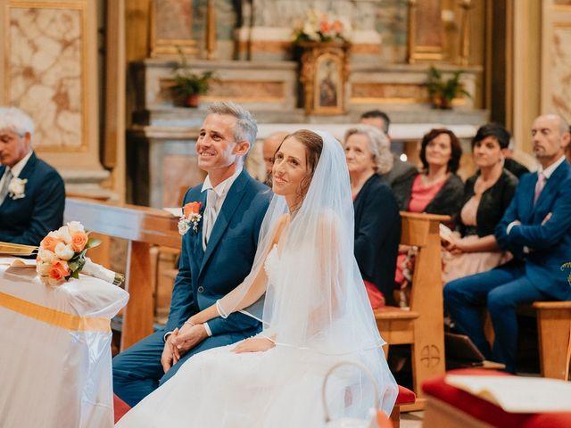 Il matrimonio di Diego e Jessica a Bergamo, Bergamo 14