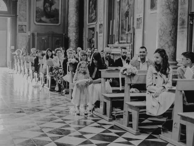 Il matrimonio di Diego e Jessica a Bergamo, Bergamo 15
