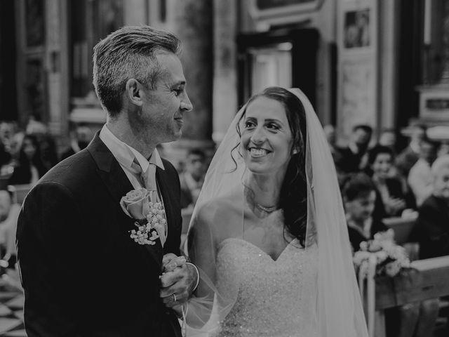 Il matrimonio di Diego e Jessica a Bergamo, Bergamo 16