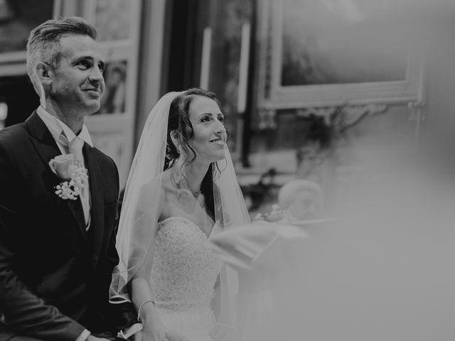 Il matrimonio di Diego e Jessica a Bergamo, Bergamo 18