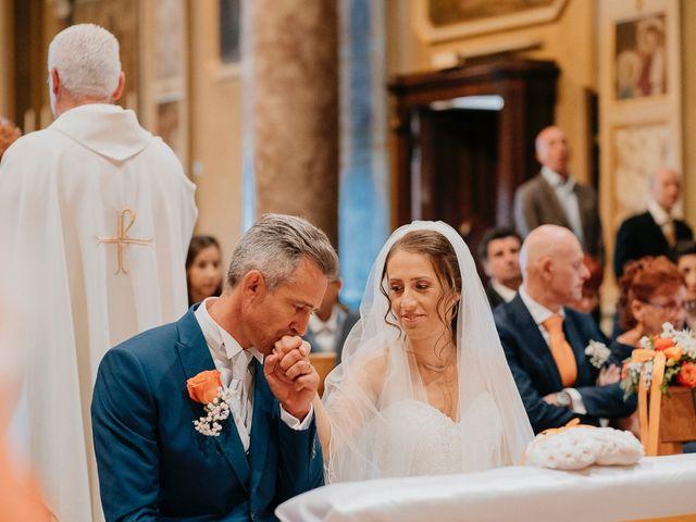 Il matrimonio di Diego e Jessica a Bergamo, Bergamo 19
