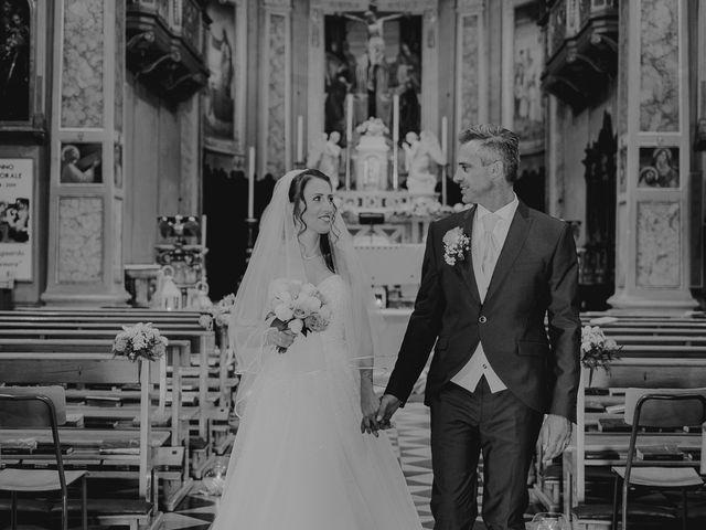 Il matrimonio di Diego e Jessica a Bergamo, Bergamo 20