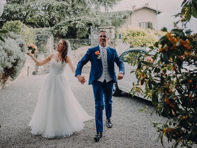 Il matrimonio di Diego e Jessica a Bergamo, Bergamo 26
