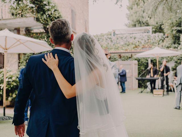 Il matrimonio di Diego e Jessica a Bergamo, Bergamo 30
