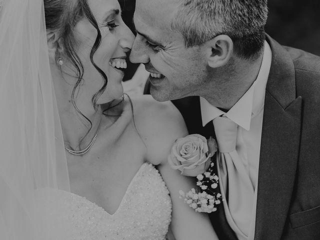 Il matrimonio di Diego e Jessica a Bergamo, Bergamo 34