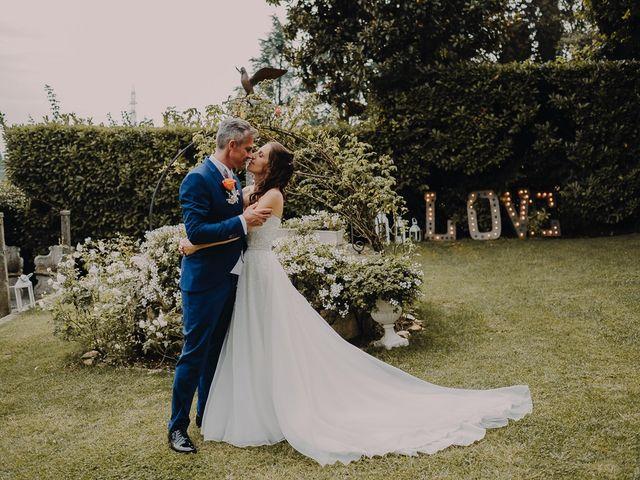 Il matrimonio di Diego e Jessica a Bergamo, Bergamo 37