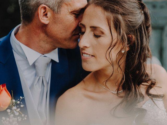 Il matrimonio di Diego e Jessica a Bergamo, Bergamo 40