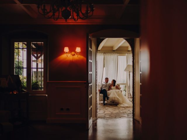 Il matrimonio di Diego e Jessica a Bergamo, Bergamo 44